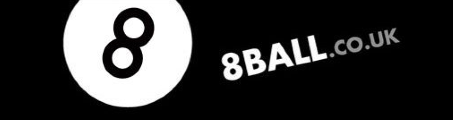 8Ball logo