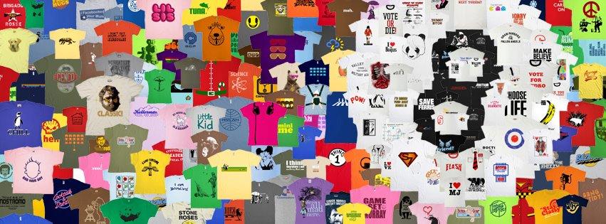8Blall shirts