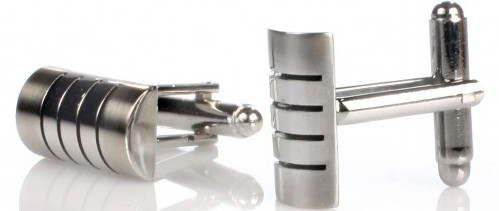 Cufflinks from The Gift Experience