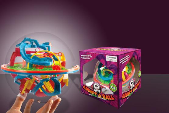 Happy Puzzle Company Toys
