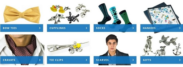 Ties Planet Accessories Store