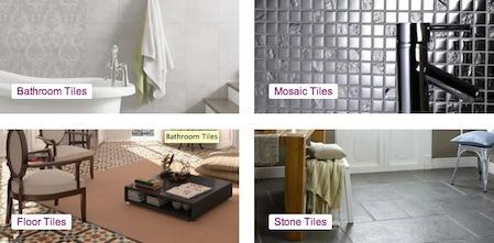 Tile Giant Tiles