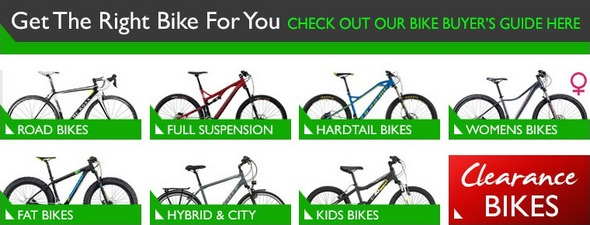 Tweeks Cycles Categories