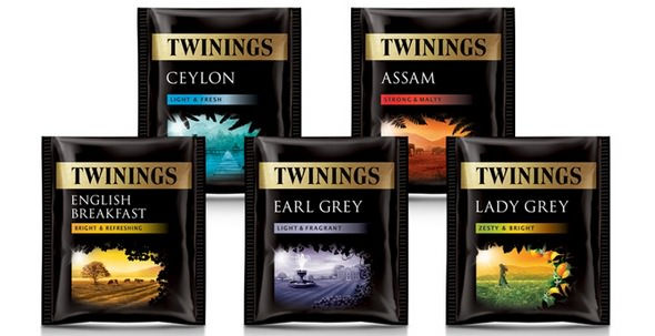 Twinings Teas