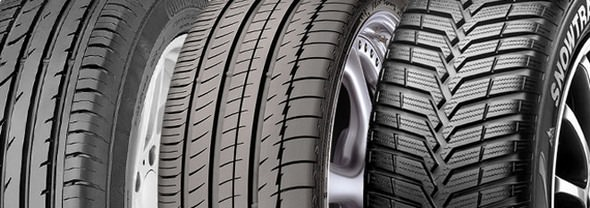 Tyre Shopper for cheapest tyres