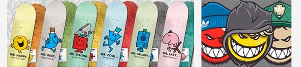 route one skateboards
