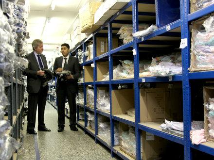 Universal Textile Warehouse