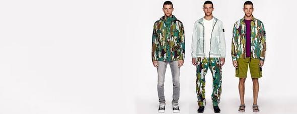 Van Mildert Men's Fashion Store