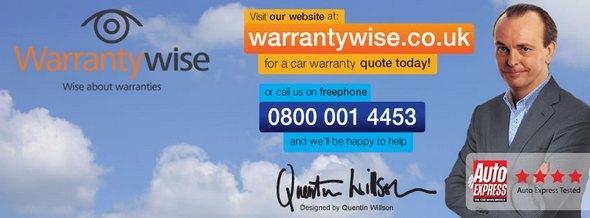 Car Warranty Services through Warranty Wise