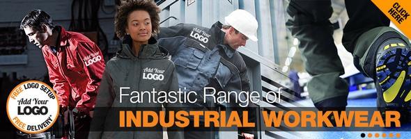 Workwear Express Customised Uniform Designing