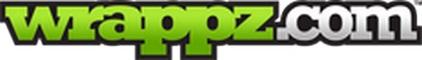 Wrappz logo