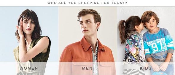 Zalando Online Fashion Store