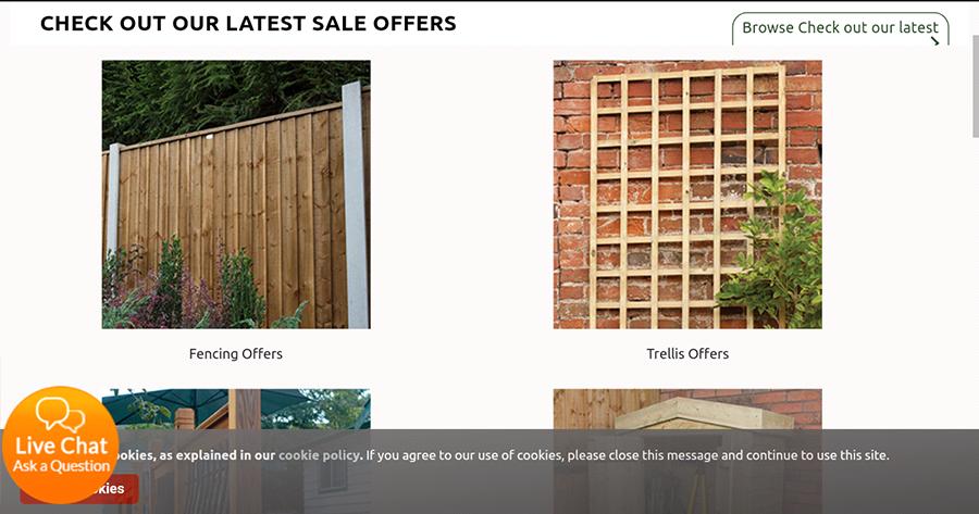 buy fencing direct voucher codes