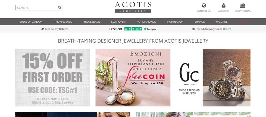 Acotis Coupon Code