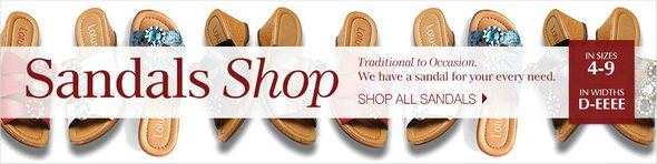 Ambrose Wilson footwear