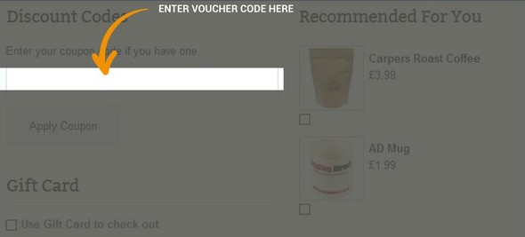 Angling Direct voucher