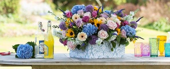 Appleyard Flowers Online Store