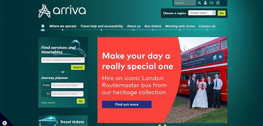Arriva Coupon Code