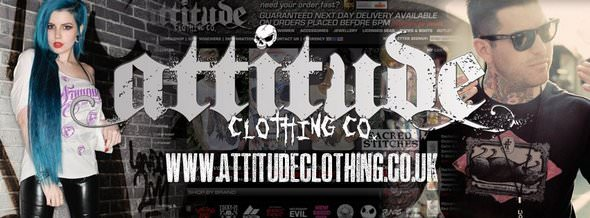 Attitude Clothing Alternative Fashion