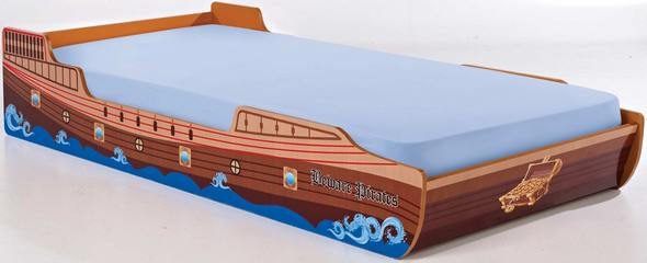 Pirate Bed from Bedworld