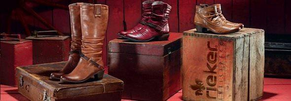 Bells Shoes Boots