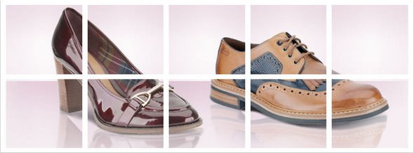 Bells Shoes for Men and Women
