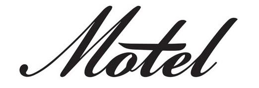 motel rocks logo