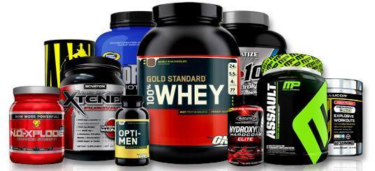 Bodybuilding.com Supplements