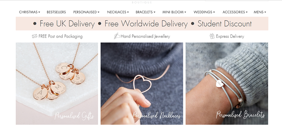 Bloom Boutique Coupon Code
