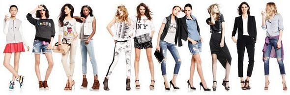 Bloomingdales Womens Fashion