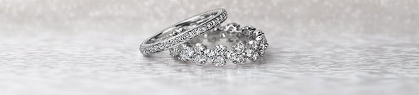 Diamond rings by Blue Nile