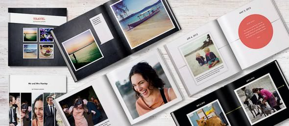 Blurb photo book printing