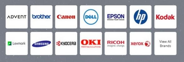 Cartridge Shop Printer Brands