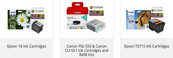 Cartridge Shop Refill Cartridges