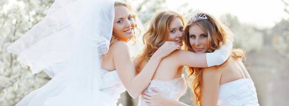 Confetti wedding aid website