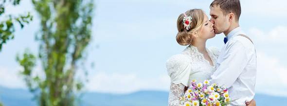 Confetti for dream weddings