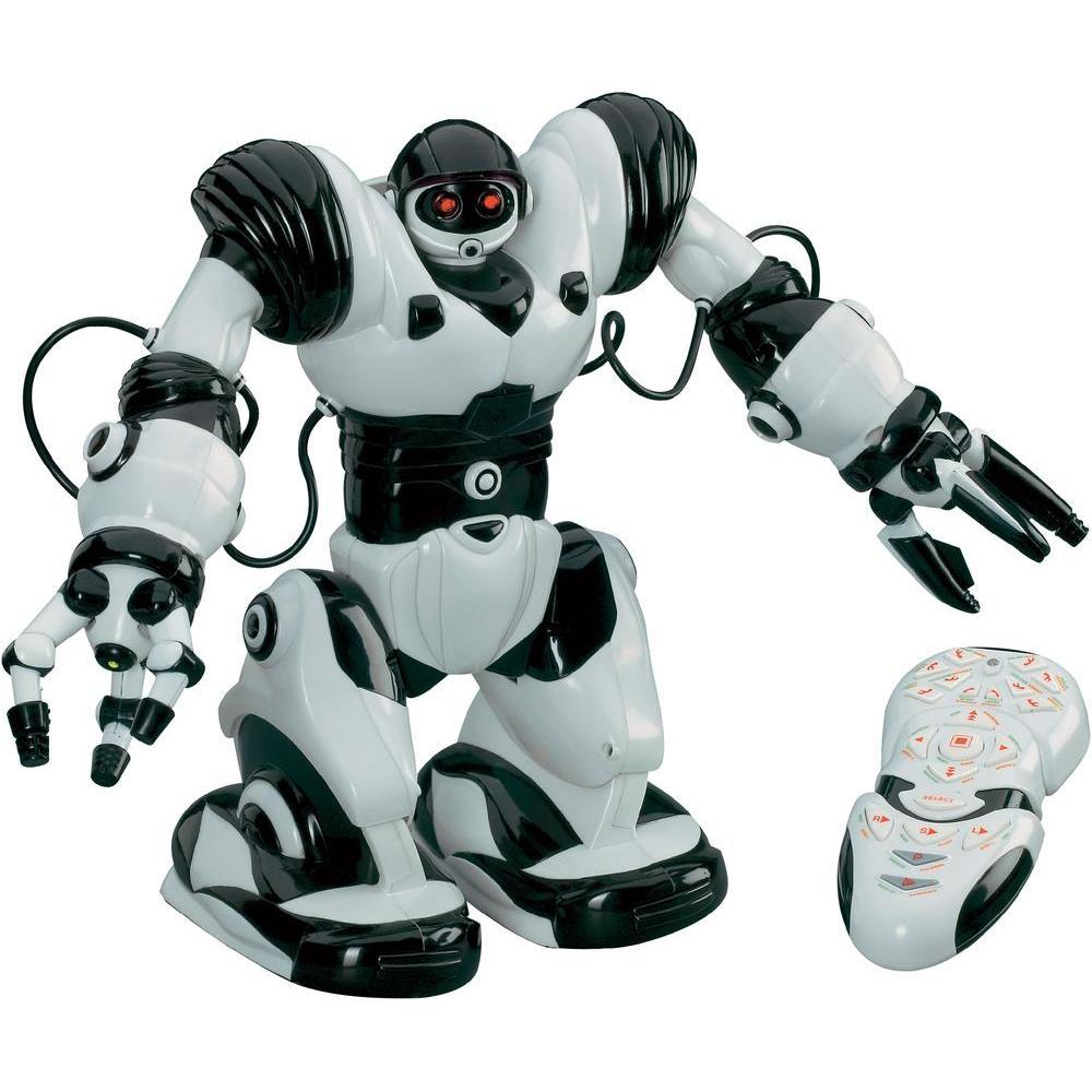 Conrad Electronic Robot
