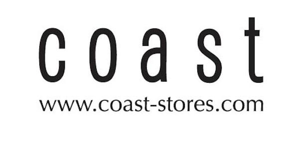 Coast Logo