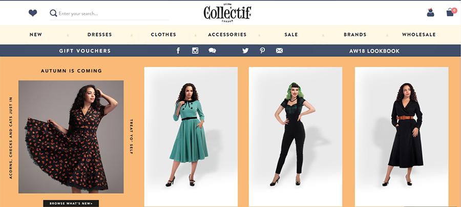 Collectif coupon code