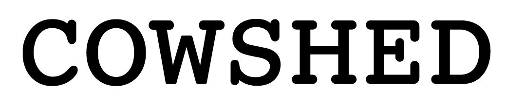 Cowshed logo