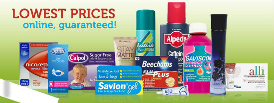 Clear Chemist low prices
