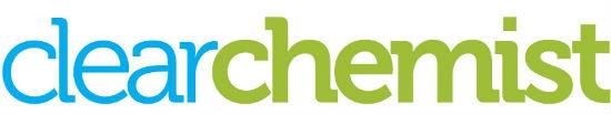 Clear Chemist logo