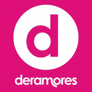Deramores logo