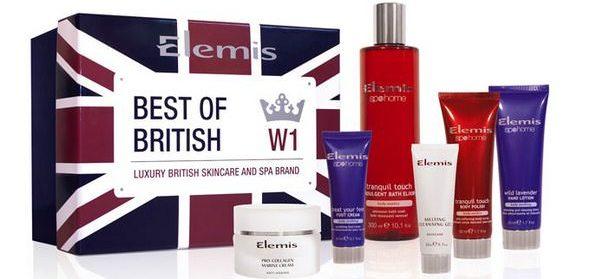 Elemis Products