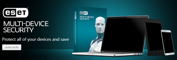 ESET Computer Protection