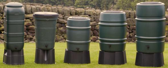 Evengreener Water Saving