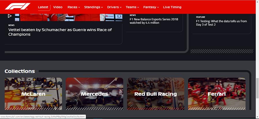 F1 Voucher Code