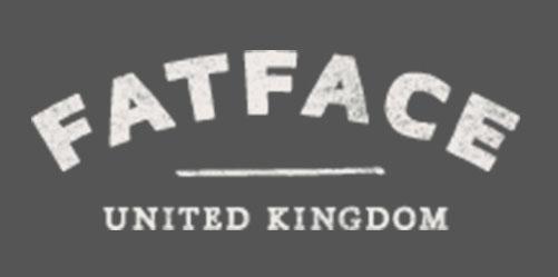 Fat Face logo