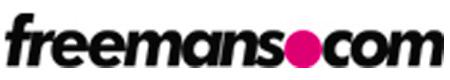 Freemans Logo