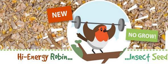Garden Wildlife Direct Bird Food